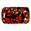Red artistic design Bold Touch 9900 9930 View1