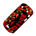 Red artistic design Bold Touch 9900 9930 View4