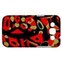 Red artistic design Samsung Galaxy Win I8550 Hardshell Case  View1