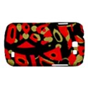 Red artistic design Samsung Galaxy Express I8730 Hardshell Case  View1