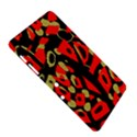 Red artistic design Samsung Galaxy Tab 2 (10.1 ) P5100 Hardshell Case  View5