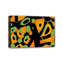 Abstract animal print Mini Canvas 6  x 4  View1