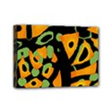 Abstract animal print Mini Canvas 7  x 5  View1