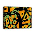 Abstract animal print Deluxe Canvas 16  x 12   View1