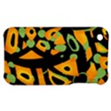 Abstract animal print Apple iPhone 3G/3GS Hardshell Case View1