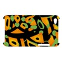 Abstract animal print Apple iPod Touch 4 View1