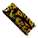 Abstract animal print Apple iPod Touch 4 View5
