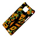 Abstract animal print Samsung Galaxy S2 i9100 Hardshell Case  View4