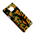 Abstract animal print Samsung Galaxy S2 i9100 Hardshell Case  View5