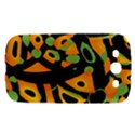Abstract animal print Samsung Galaxy S III Hardshell Case  View1