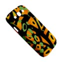 Abstract animal print Samsung Galaxy S III Hardshell Case  View5