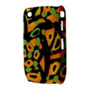Abstract animal print Curve 8520 9300 View3