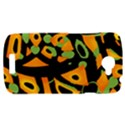 Abstract animal print HTC One S Hardshell Case  View1