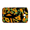 Abstract animal print HTC ChaCha / HTC Status Hardshell Case  View1