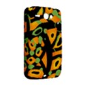 Abstract animal print HTC ChaCha / HTC Status Hardshell Case  View2