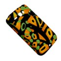 Abstract animal print HTC ChaCha / HTC Status Hardshell Case  View5