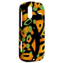 Abstract animal print HTC Amaze 4G Hardshell Case  View2