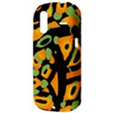 Abstract animal print HTC Amaze 4G Hardshell Case  View3