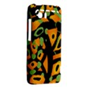 Abstract animal print HTC Vivid / Raider 4G Hardshell Case  View2