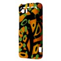 Abstract animal print HTC Vivid / Raider 4G Hardshell Case  View3