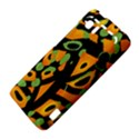 Abstract animal print HTC Vivid / Raider 4G Hardshell Case  View4