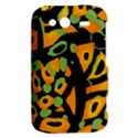 Abstract animal print HTC Wildfire S A510e Hardshell Case View2