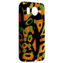 Abstract animal print HTC Desire HD Hardshell Case  View2