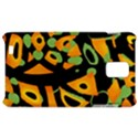 Abstract animal print Samsung Infuse 4G Hardshell Case  View1