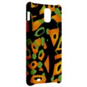 Abstract animal print Samsung Infuse 4G Hardshell Case  View2