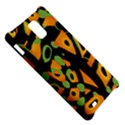 Abstract animal print Samsung Infuse 4G Hardshell Case  View5