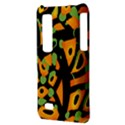 Abstract animal print LG Optimus Thrill 4G P925 View3