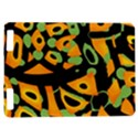 Abstract animal print Kindle Touch 3G View1