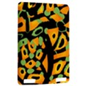 Abstract animal print Kindle Touch 3G View2