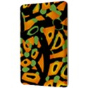 Abstract animal print Kindle Fire (1st Gen) Hardshell Case View3