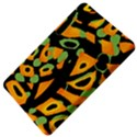 Abstract animal print Kindle Fire (1st Gen) Hardshell Case View4