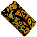 Abstract animal print Kindle Fire (1st Gen) Hardshell Case View5