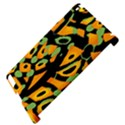 Abstract animal print Apple iPad 2 Hardshell Case (Compatible with Smart Cover) View4