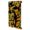 Abstract animal print Apple iPad 3/4 Hardshell Case (Compatible with Smart Cover) View3