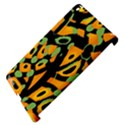 Abstract animal print Apple iPad 3/4 Hardshell Case (Compatible with Smart Cover) View4