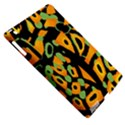 Abstract animal print Apple iPad 3/4 Hardshell Case (Compatible with Smart Cover) View5