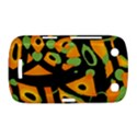 Abstract animal print BlackBerry Curve 9380 View1