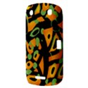 Abstract animal print BlackBerry Curve 9380 View3