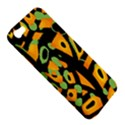 Abstract animal print Apple iPhone 5 Hardshell Case View5