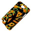 Abstract animal print Samsung Galaxy Note 2 Hardshell Case View4
