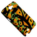 Abstract animal print Samsung Galaxy Note 2 Hardshell Case View5