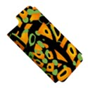 Abstract animal print Apple iPhone 5 Hardshell Case (PC+Silicone) View5