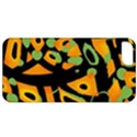 Abstract animal print Apple iPhone 5 Classic Hardshell Case View1