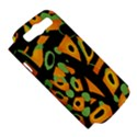 Abstract animal print Samsung Galaxy S III Hardshell Case (PC+Silicone) View5
