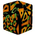 Abstract animal print Kindle Fire (1st Gen) Flip Case View4