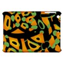 Abstract animal print Apple iPad Mini Hardshell Case View1